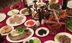 Tradicionális grúz étterem nyílt Budán