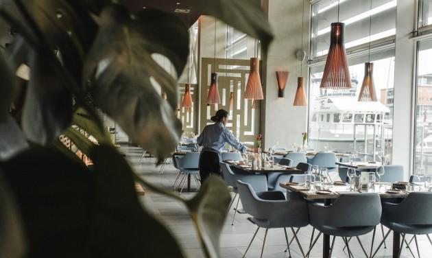 MSZÉSZ Trendriport: növekvő szállodai bevételek