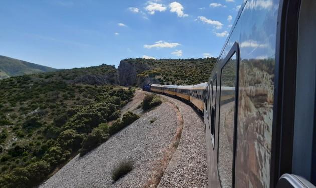 Éjszakai vonatozás az Adriára – elkísértük Splitbe az első járatot
