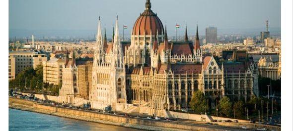 Újabb toplistán Budapest