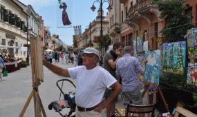 Kezdődik a Rippl-Rónai fesztivál Kaposváron