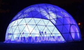 Domus: új, innovatív rendezvénytér a piacon