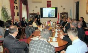Nyíregyháza testvérvárosi kapcsolatai a turizmus jegyében
