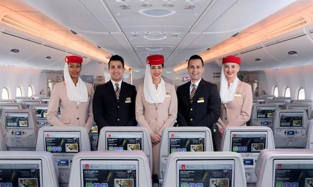 Idén nem fizet osztalékot az Emirates