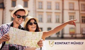 Turisztikai marketing és értékesítés képzés indul