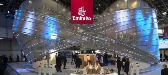 Az Emirates két világpremierrel érkezett a 2016-os ITB-re