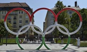 Támogatja a főváros az olimpiai pályázatot