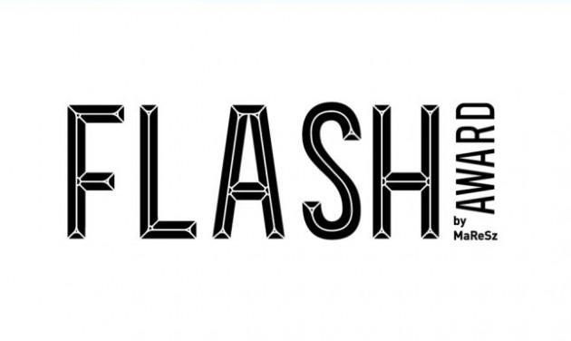 Flash by MaReSz - a díj, amely összeköti a rendezvényszakmát
