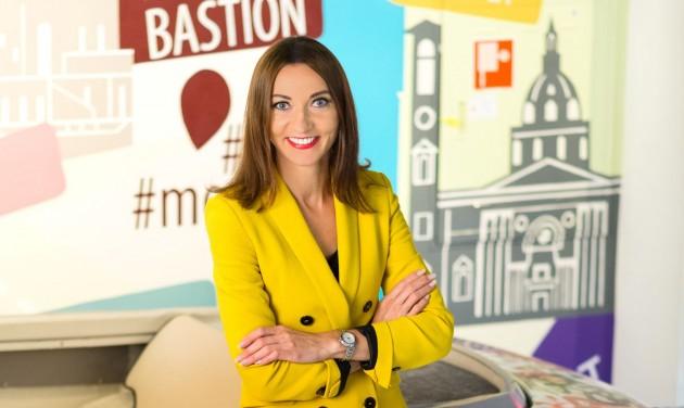 Regionális vezetővé nevezte ki az Accor Sabina Bartyzelt
