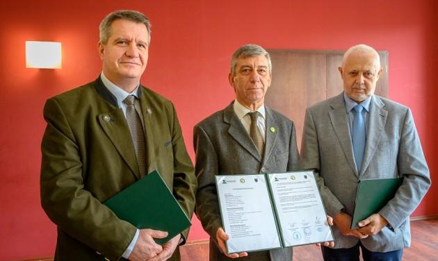 Összefogás a Pilisi Bioszféra Rezervátum fejlesztéséért