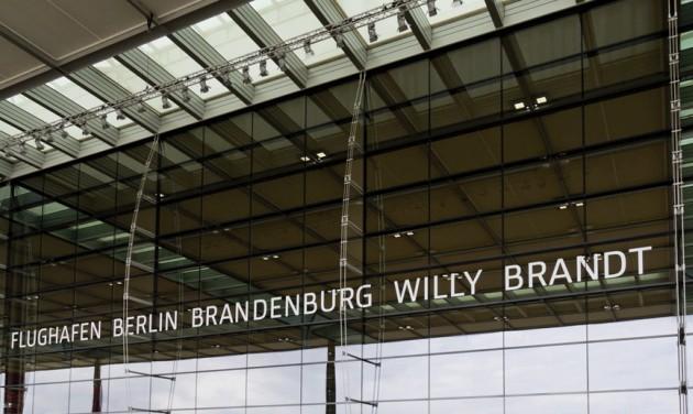 2020 októberében megnyithat végre a berlini reptér