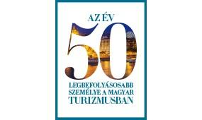 2015 legbefolyásosabbjai a magyar turizmusban