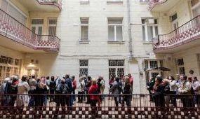 A százéves budapesti házakat ünneplik hétvégén
