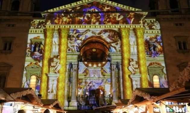 Az amerikai Forbes is csodálja a budapesti karácsonyi vásárt