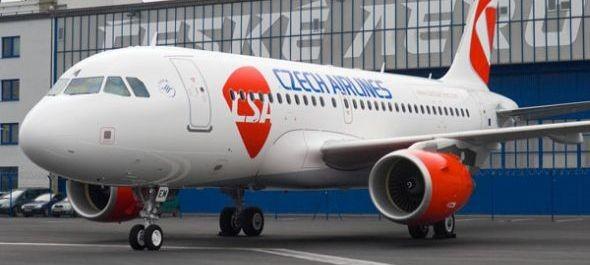 Új úti célokkal bővíti kínálatát a Czech Airlines