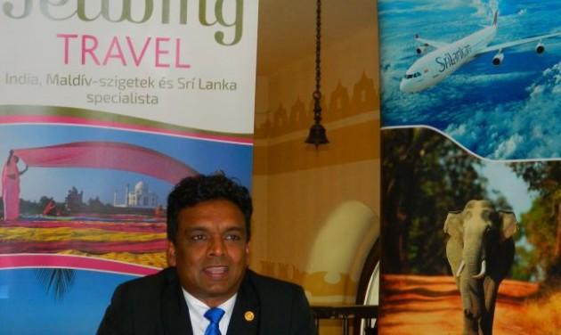 Megjelent a Jetwing Travel katalógusa