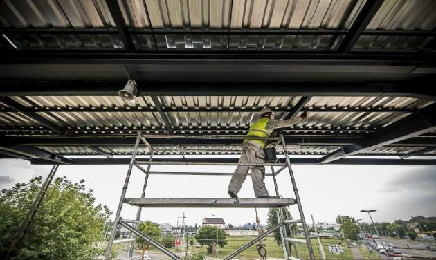 Kezdődik a Kőbánya-Kispest vasútállomás karbantartása