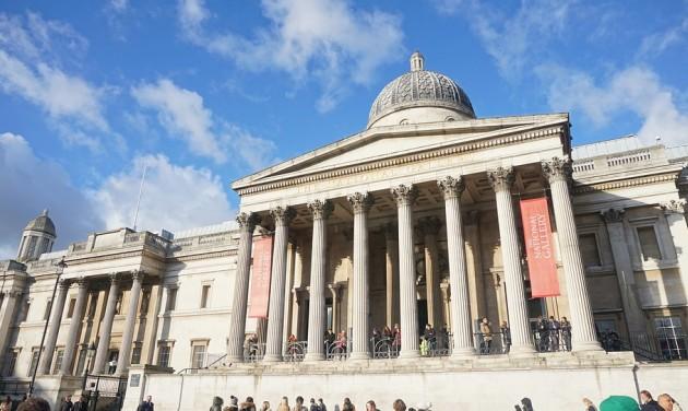Új épületekkel bővül a British Múzeum