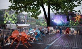 Budapest Park: népszerű csapatok kizárólagos nyári bulijai