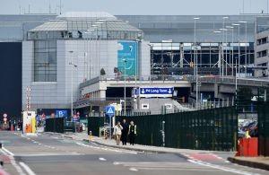 Intelligens térfigyelő kamerákkal erősítik a belga pályaudvarok biztonságát