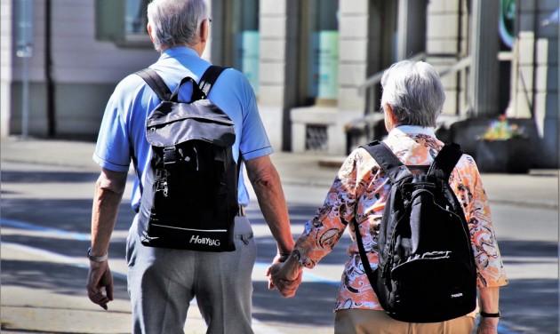 Utazási tippek idősebbeknek