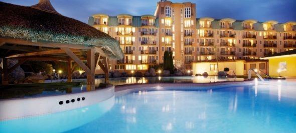 Megtelnek a szállodák az augusztus 20-i ünnepi hétvégén