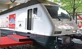 Bemutatkozott Budapesten a világ leghosszabb vasúti alagútja