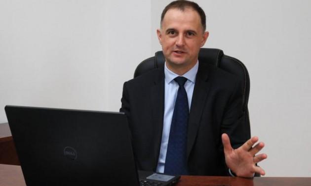 Turizmus.com rádió: Cziráki László - Fejlesztések a Gránit Gyógy-és Termálfürdőben Zalakaroson