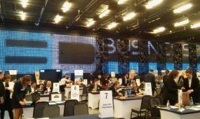 MICE Business Day: csaknem 1000 találkozó egy nap alatt