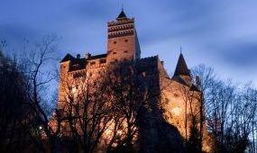 Félmillió turista járt Drakula kastélyában