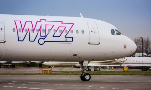 Cardiffban nyit új bázist a Wizz Air brit leányvállalata