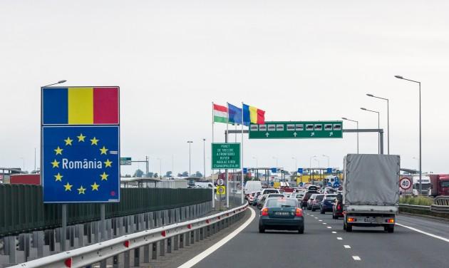 Az EP a schengeni övezet kiterjesztését sürgeti