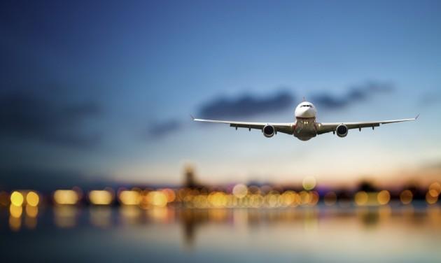 40 milliárd dolláros negyedéves veszteség a légi közlekedésben