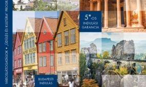 Új katalógus a Fehérvár Travelről