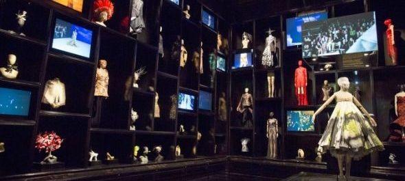 Megválasztották az év múzeumát Nagy-Britanniában