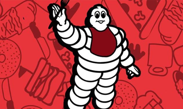 Új Michelin Guide magyar meglepetések nélkül
