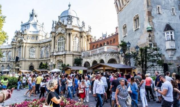 Thaiföld bemutatkozik Budapesten