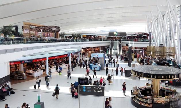 Budapest Airport: az utasélmény javítása nem egyszeri projekt