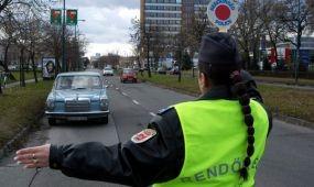 Fokozott ellenőrzést rendelt el az országos rendőrfőkapitány az egész országra