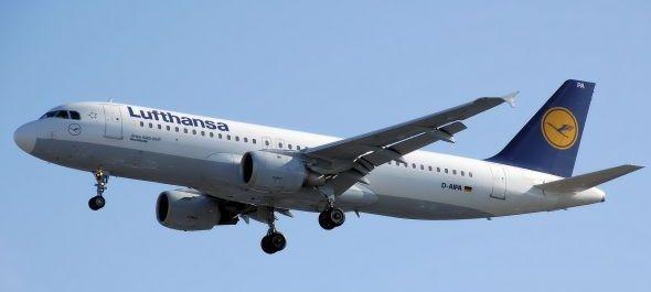 A budapesti járatokat is érinti a Lufthansa pilótáinak sztrájkja