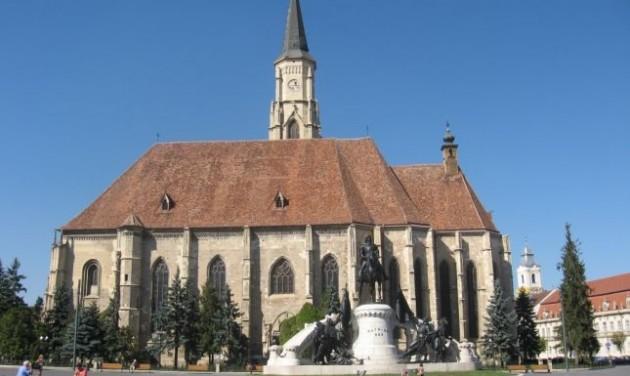 Felújítják Erdély egyik legjelentősebb műemlékét