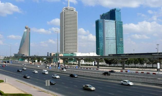 Nyárra halasztották az Arabian Travel Marketet