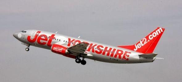 Leeds újratöltve: ismét repül a Jet2.com