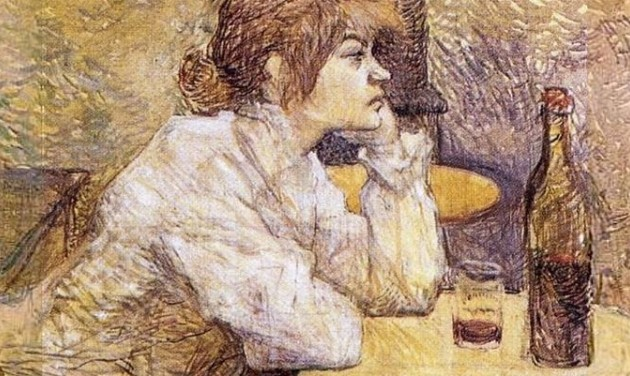 Negyedszázad után újra Toulouse-Lautrec életmű-kiállítás Párizsban