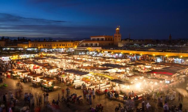 Marokkóban is érvényes a magyar védettségi igazolvány