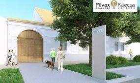 Június 1-jén nyit a Hotel Pilvax Kalocsán