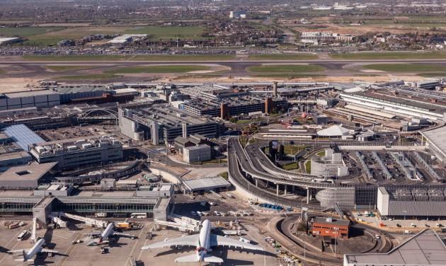 Visszatért a British Airways közvetlen londoni járata