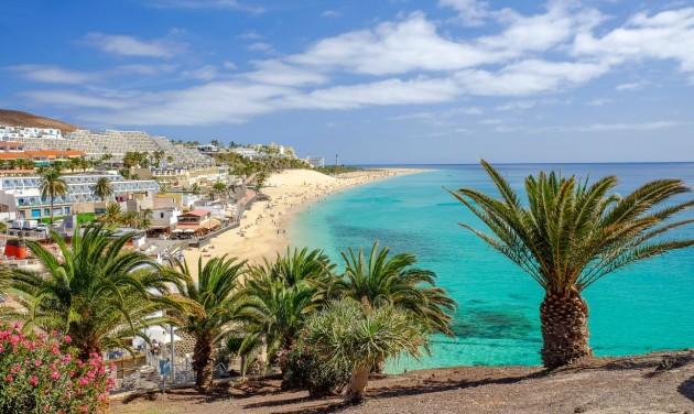 A kockázatos területek közé sorolta Spanyolországot a német kormány