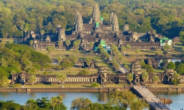 Közvetlen járat Kambodzsa és Indonézia között