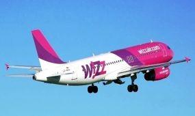 Több utas, nagyobb profit a Wizz Airnél az első negyedévben